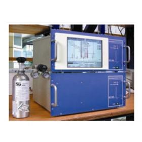 聚光科技臭氧前驱体分析仪