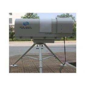 聚光科技微波辐射仪