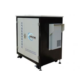 聚光科技大气臭氧探测激光雷达
