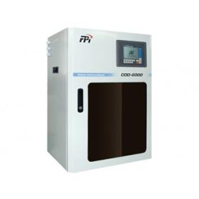 聚光科技COD-2000型COD在线分析仪