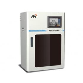 聚光NH3N-2000型氨氮在线分析仪(纳氏试剂)