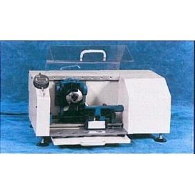 自動循環測試樣品電動缺口機