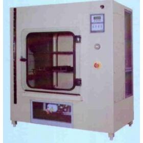 CORROSION盐雾试验箱
