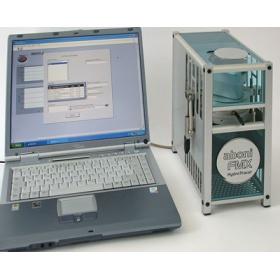 新型固体微量水份测试仪