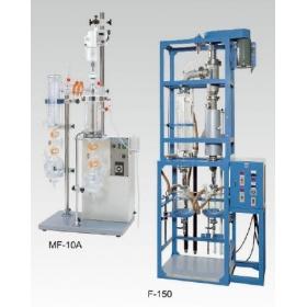 日本EYELA MF•F型薄膜蒸发仪
