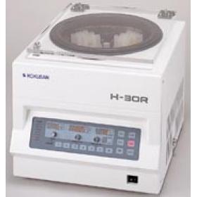 离心机、 H-80R大容量冷冻离心机