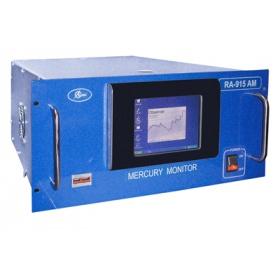 LUMEX-连续在线空气汞分析仪