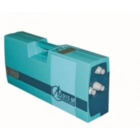 RA-915M塞曼效应汞分析仪