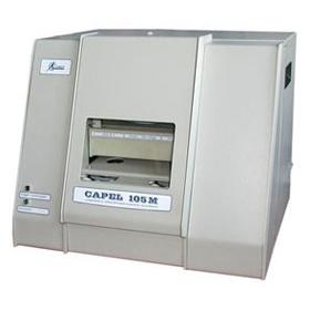 Capel-105M毛細管電泳儀