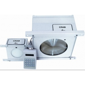 CRAB油膜光学监测仪