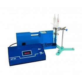 RP-92液态汞分析单元