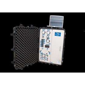 连续在线烟气汞监测系统