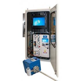 连续在线烟气汞监测仪