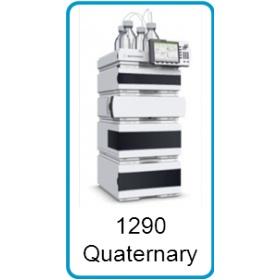 安捷伦 1290 Infinity II 四元液相色谱系统