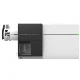 Agilent 6400 系列三重四極桿液質聯用系統