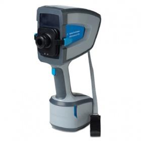 Agilent 4300 手持式 FTIR 光谱仪