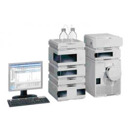 Agilent 6100 系列单四极杆质谱仪