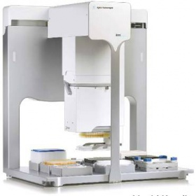 安捷伦 Bravo 自动化液体处理平台