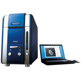 【Hitachi】日立台式扫描电子显微镜TM3030& TM3030PLUS
