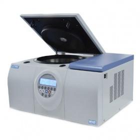 CT18RT高速台式冷冻离心机