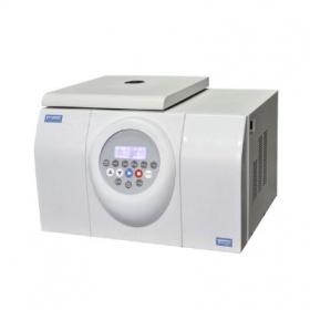 CT14RDⅡ高速台式冷冻离心机