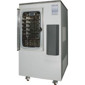 Millrock箱式冻干机Stellar®系列