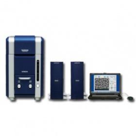 Hitachi日立高新台式显微镜TM3000/TM3030专用能谱仪SwiftED3000