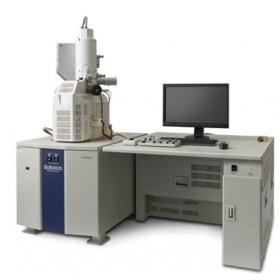 【Hitachi】日立新型熱場發射掃描電鏡SU5000