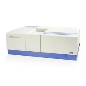 UV2600紫外可见分光光度计