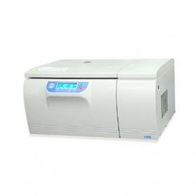 CT10R大容量台式冷冻离心机