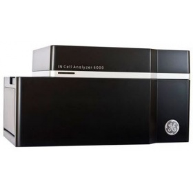 美国Cytiva  IN Cell Analyzer 6000激光共聚焦成像分析系统