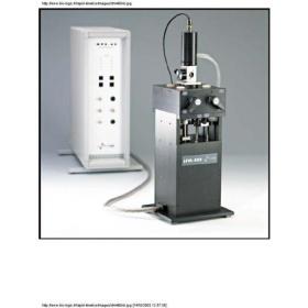 快速动力学停流装置与光谱分析系统