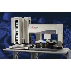 贝克曼库尔特Biomek NX实验室全自动工作站