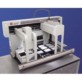 贝克曼库尔特Biomek FX实验室全自动工作站