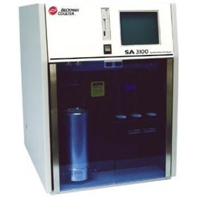 贝克曼库尔特比表面积及孔隙分析仪SA3100