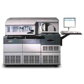 贝克曼库尔特UniCel DxC 600 Synchron 全自动生化分析系统