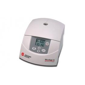 贝克曼库尔特Microfuge® 16台式微量离心机