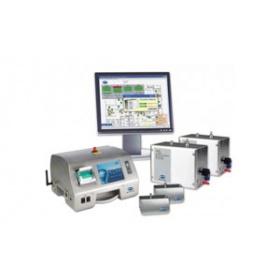 貝克曼庫爾特連續監控(FMS)系統