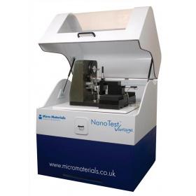 納米劃痕實驗NanoTest Vantage