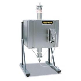 高温管式炉/垂直操作的高温管式炉RHTV