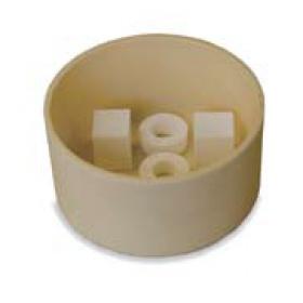 马弗炉配件/可堆叠的装料容器