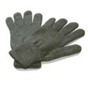 马弗炉配件/手套,最高温度650°C