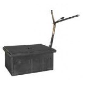淬火辅助装置/淬火和退火盒