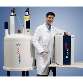 布魯克Fourier 300緊湊型高分辨率NMR