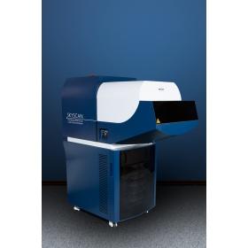 In-vivo 顯微CT小動物活體成像系統