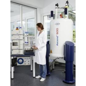 布鲁克 LC-NMR 质谱与色谱法联用分析系统