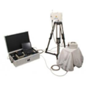 便携式激光拉曼光谱仪