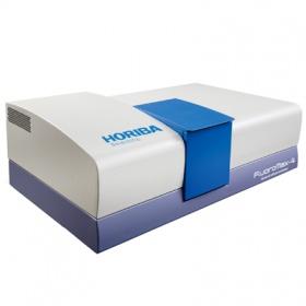 高灵敏一体式荧光光谱仪-FluoroMax-4