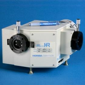 MicroHR 光谱仪