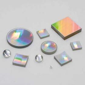 OEM量产光栅(提供给光谱分析仪器制造商)